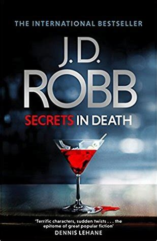 secrets  death  death   jd robb reviews