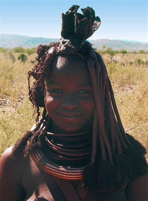 himba african tribe people image gallery himba people