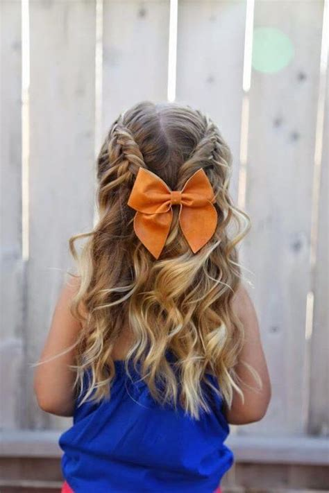 los mejores peinados de fiesta para ni as youtube los peinados para ni 241 as m 225 s f 225 ciles y r 225 pidos de hacer