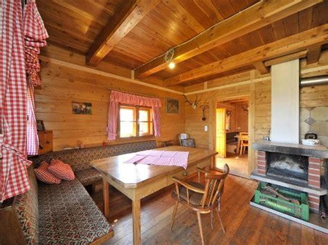 Urlaub In Einer Hütte by Kleine Bergh 252 Tte Oberhalb Des Ortes Millstatt In 214 Sterreich