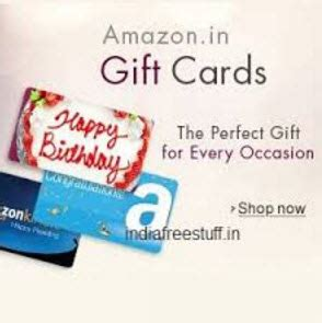 Amazon Gift Card Number Scratched Off - amazon gift card 5 off from rs 475