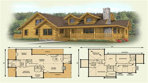 log home floor plans with garage log cabin flooring ideas log cabin home floor plans with