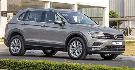 volkswagen manufacturing country volkswagen tiguan enters production in india autox