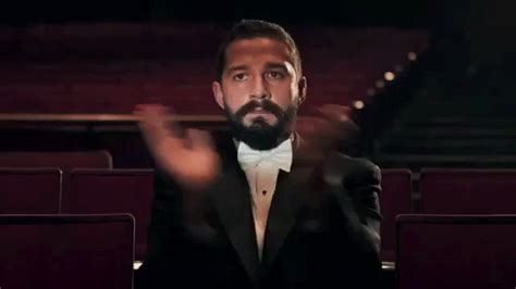 Applause Meme - shia labeouf slow clap actual cannibal shia labeouf