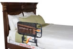 Bed Handrails For Elderly Adjustable Bed Rail Elderly Safety Guard Bedrail Secure