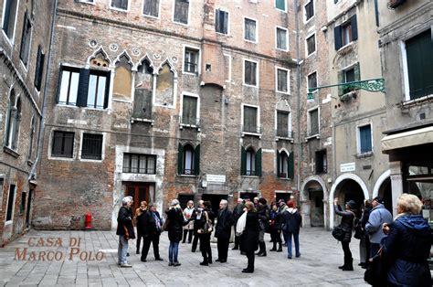 casa venezia gita a venezia