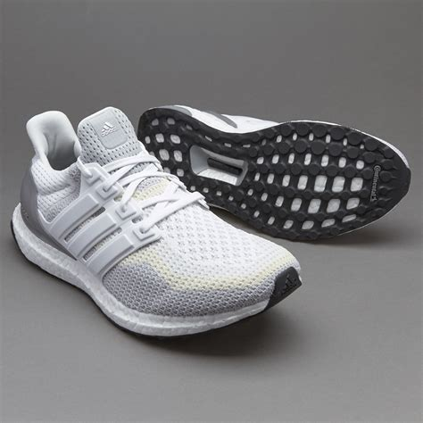 Sneakers Casual Adidas Ultraboost Uncaged Merah adidas ultra boost white for adidas brand shoes