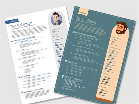 Hybrid Resume Samples by 25 Beautiful Free Resume Templates 2018 Dovethemes