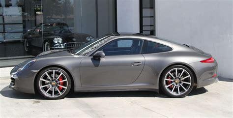 Porsche 911 Carrera 4s For Sale by 2014 Porsche 911 Carrera 4s Stock 6015 For Sale Near