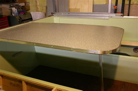 Aluminum Countertop Edging by Aluminum Edging Countertop Kitchen Aluminum Kitchen
