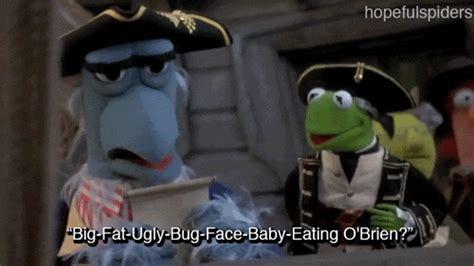 Muppet Treasure Island Cabin Fever by Celebrate Talk Like A Pirate Day Gifs