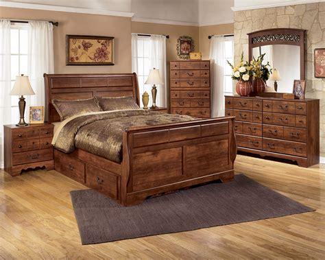 signature design  ashley timberline queen bedroom group wayside furniture bedroom groups