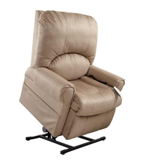 reclining position ameriglide 625 3 position lift chair recliner