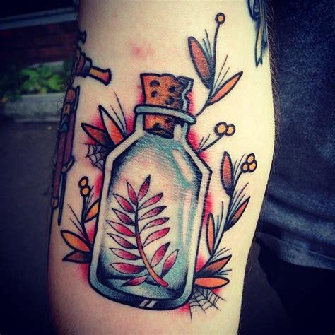 tattoo ink cork best 25 bottle tattoo ideas on pinterest traditional