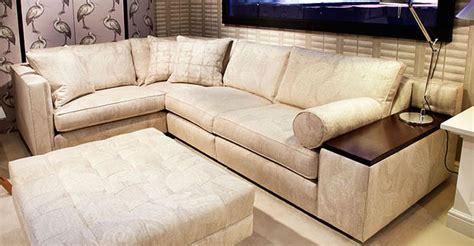 Large Fabric Corner Sofas Uk by Large Corner Sofas At Darlings Of Chelsea