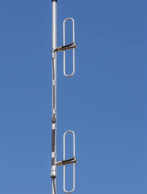 how to build a dipole antenna