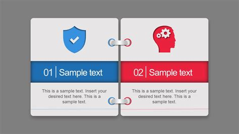free template of cards powerpoint free powerpoint templates slidemodel