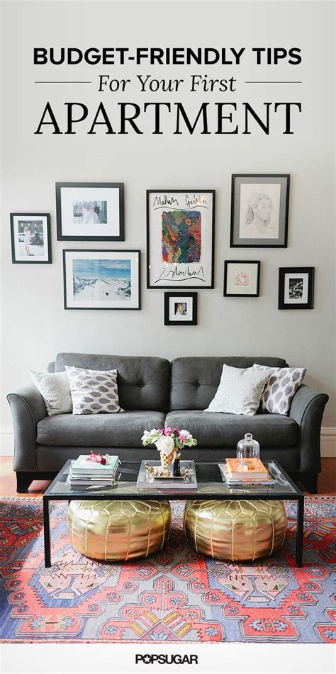17 Best Ideas About Small Apartment Decorating On Apartment Decor On A Budget
