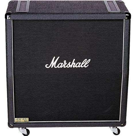 Cabinet Marshall 1960a Marshall 1960a 4x12 Angled Cabinet Musician S Friend