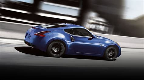 2019 Nissan 270z by 2019 Nissan 370z Coupe Sports Car Nissan Canada