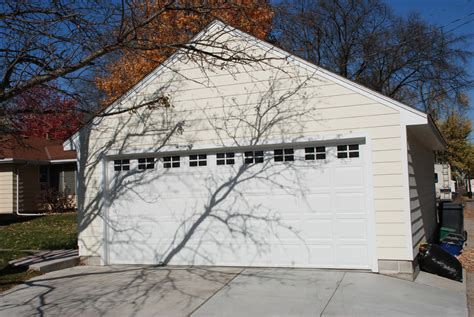 The Garage Minnesota by Garages Fusion Home Improvement