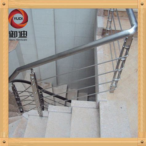 Buy Banister by Stainless Steel Cable Stairway Banister Manufacturer Buy
