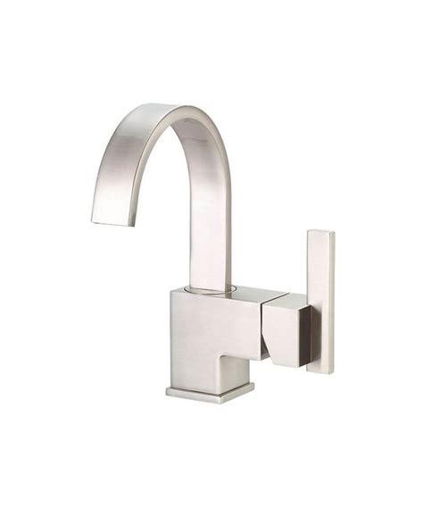 Danze Sirius Faucet by Danze D221544bn Brushed Nickel Single Bathroom Faucet