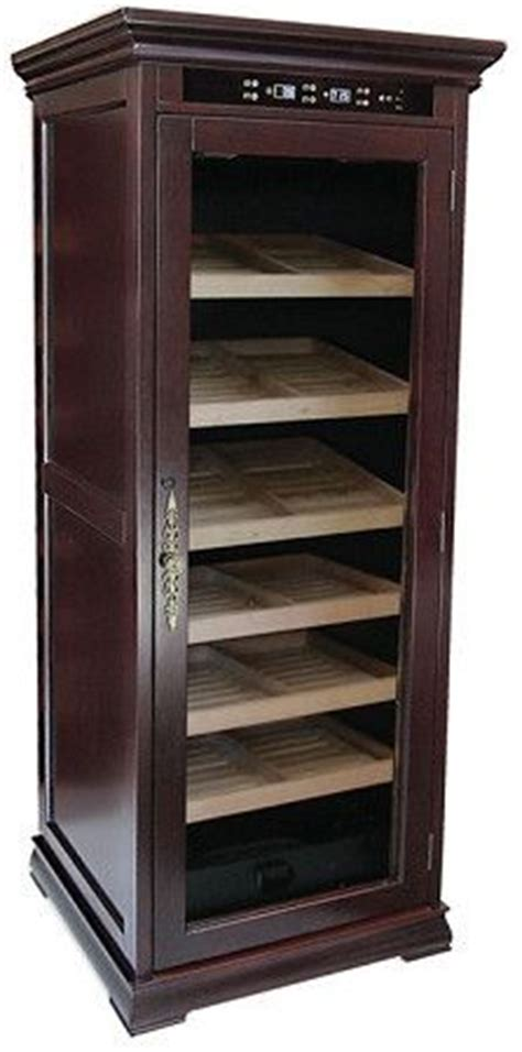 electronic cigar humidor cabinet cigar humidor cigars and cabinets on pinterest