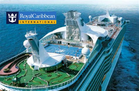 Royal Caribbean: Exclusive Cruise Roadshow Offers (21 ? 24