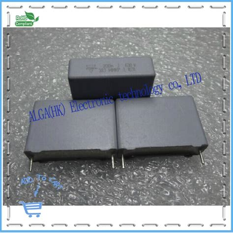 capacitor nf a uf 0 2 uf 200 nf mkp383 capacitor generation 0 22 uf 220 nf 224 to 630 v in capacitors from