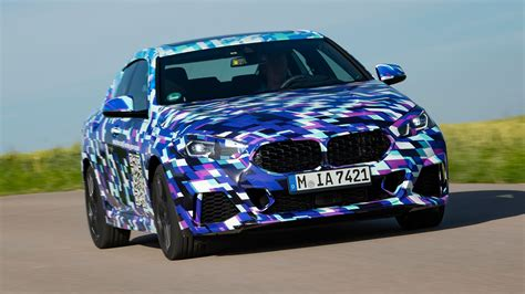 Bmw Prototype 2020 by 2020 Bmw 228i And 235i Gran Coupe Prototype Drive