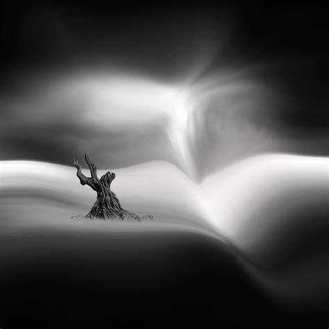 black and white minimalist exposure black and white photography fubiz media