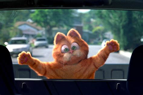 film cartoon garfield movie news new animated garfield movie on its way mike