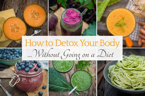 Can You Eat When Detoxing Your by Foods To Eat To Detox Your Food Ideas