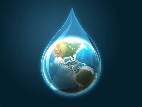 teori  asal muasal air  bumi