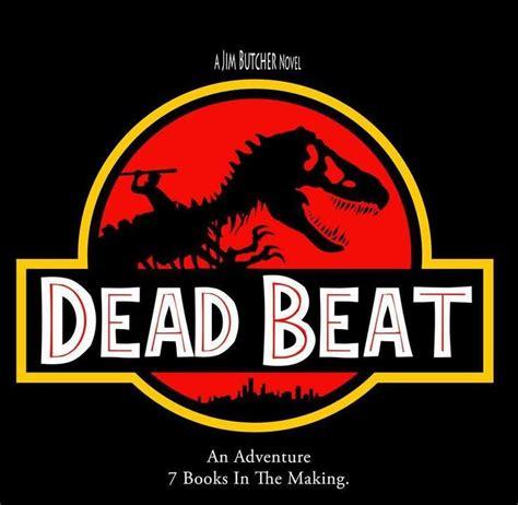 Dead Beat dead beat dresden files