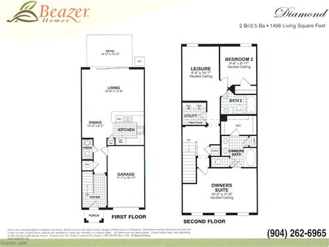 best 2 story townhouse floor plans contemporary flooring best 2 story townhouse floor plans contemporary flooring