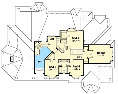 master down classic house plan 15608ge 1st floor classic craftsman with master down or up 23298jd 1st