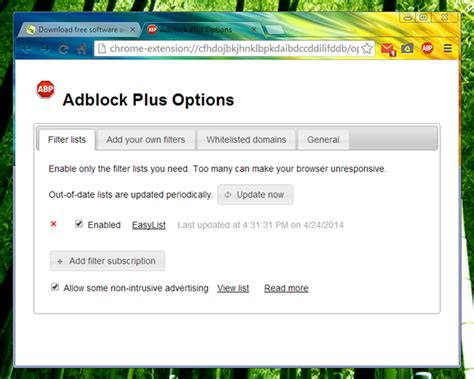 adblock for android chrome изображения adblock plus for chrome