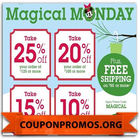 disney outlet printable coupons 17 best images about sle coupons for december on