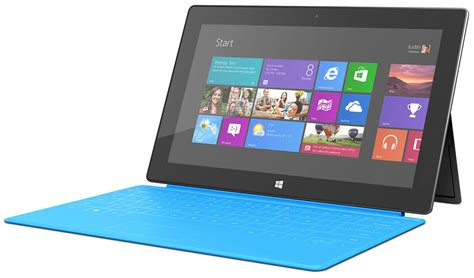 Microsoft Surface Rt windows rt and surface tablets are dead soft32