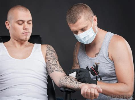 how should i talk to a tattoo artist about a project how should i talk to a tattoo artist about a project