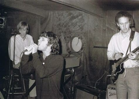 The Doors 1966 by Doors1966