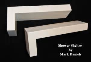 Bathroom Shower Shelves Bathroom Remodeling Design Ideas Tile Shower Niches January 2012
