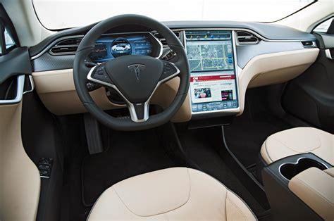 Tesla Grey Interior Tesla Interior Teslamodel X Interior Teslamodel 点力图库
