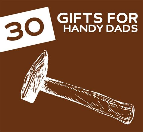 30 gifts for dads that like to diy everything dodo burd