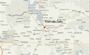 klamath falls location guide