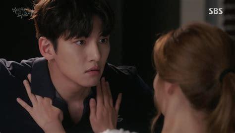 Suspicious Partner Episode 1 40 End suspicious partner episodes 23 24 187 dramabeans korean