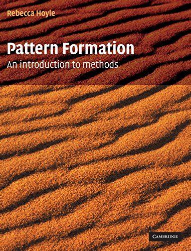 pattern formation sattwiki