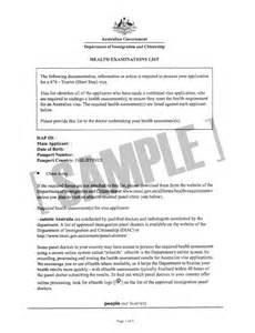 business letter format australia